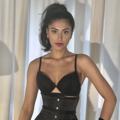 Nina Reese